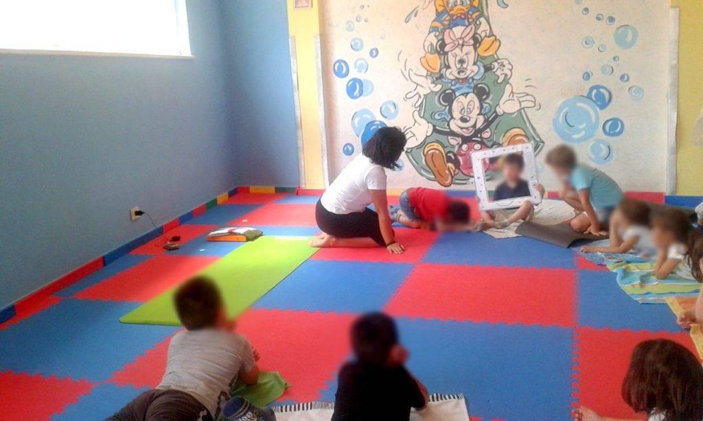 Gallerie di immagini e video - Yoga per Bambini Noto
