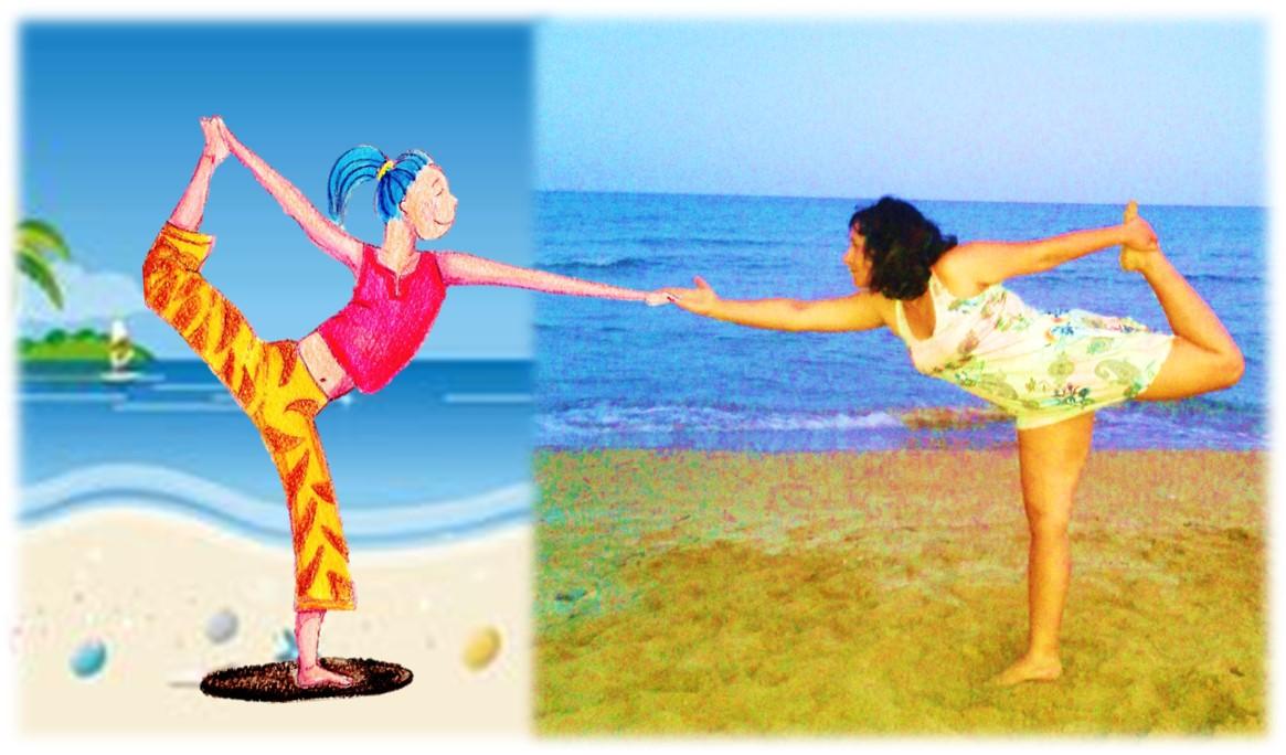 Giorno internazionale dello Yoga 21.06