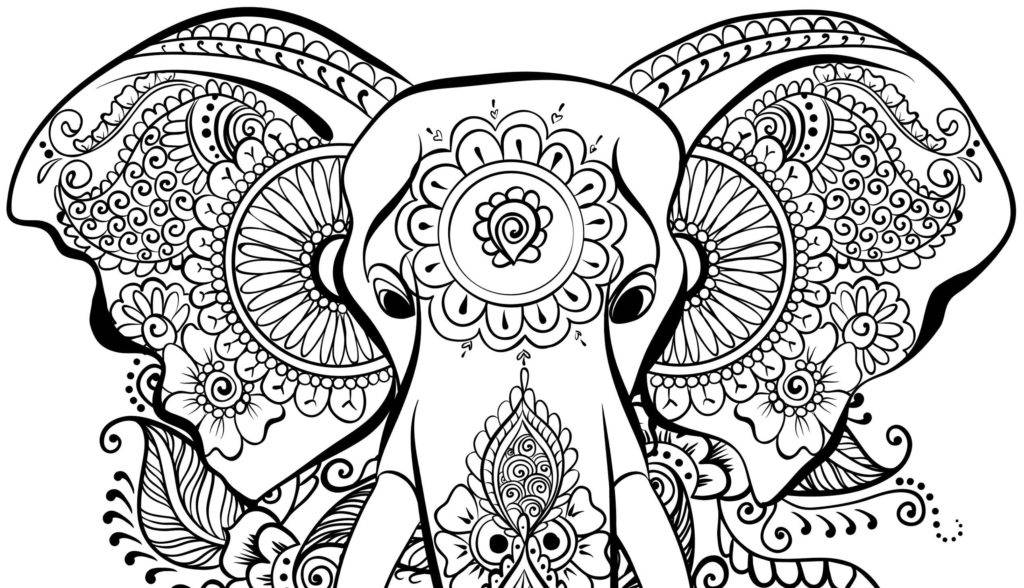 MandalaElephant