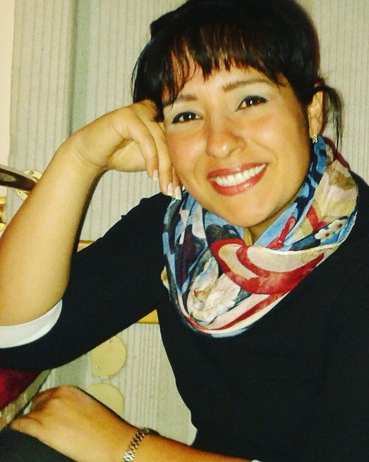 Photo ofDalila Moriella