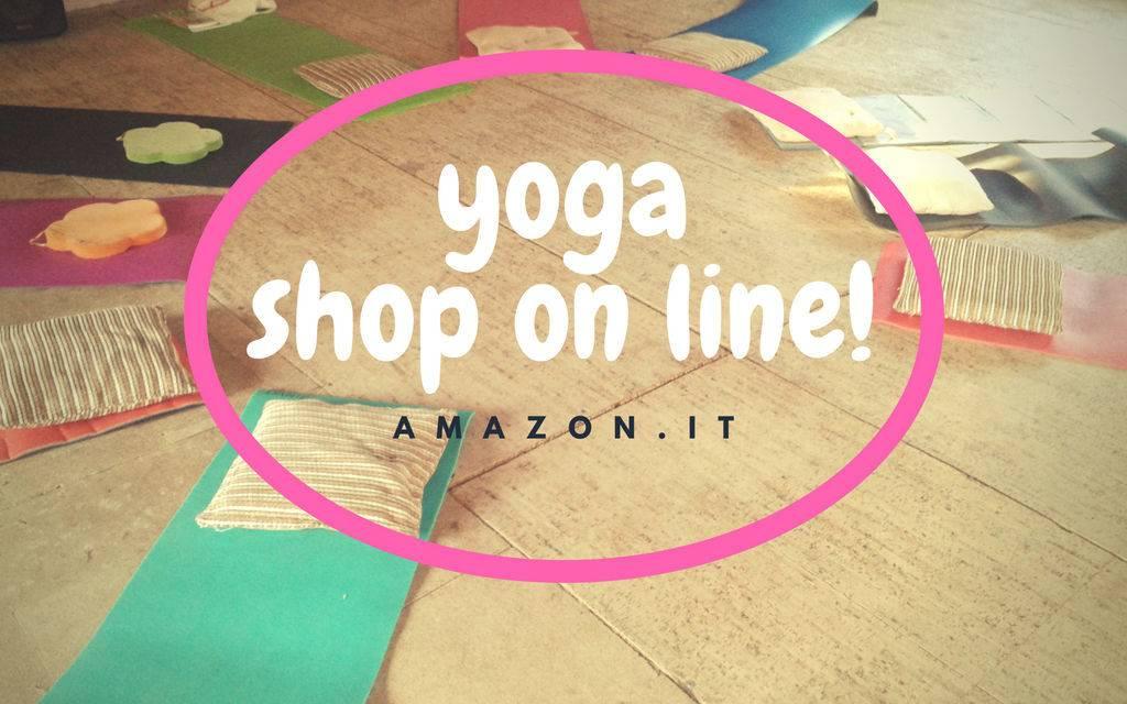 Yoga Shop Online, yoga bimbi