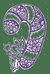 Mandala Candy Di Natale 2018