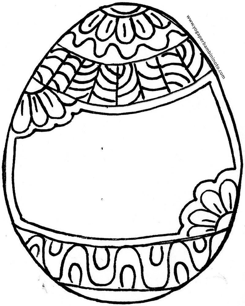 Mandala Ovetto Messaggio