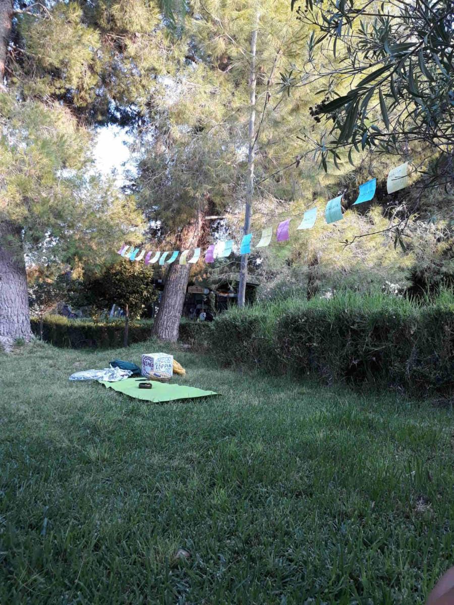 Yoga per bambini - Yoga in famiglia, Noto, Terra di Pace, settembre 2018 (3)